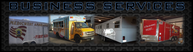 Business Vehicle Repair Las Vegas Nv Repairs For Rv