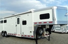 Horse Trailer Repair Las Vegas NV