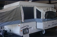 Tent Trailer Repair Las Vegas NV